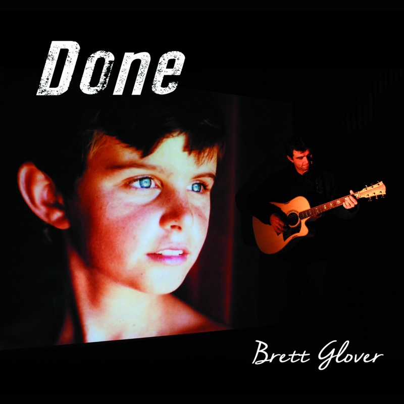 CD Brett Glover - Done