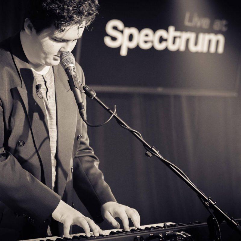 Live at Spectrum TV ShowPhotos | Live at Spectrum TV Show